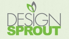 Design Sprout Logo