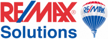 Remax Solutions logo